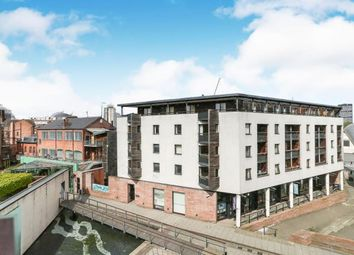 Thumbnail 2 bed flat for sale in Abbey Court, Priory Place, Coventry, West Midlands