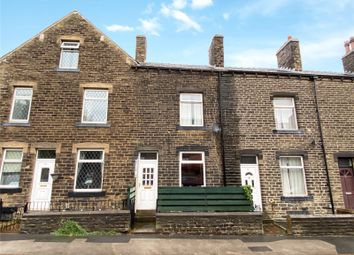Thumbnail 3 bed terraced house for sale in Fell Lane, Keighley, West Yorkshire