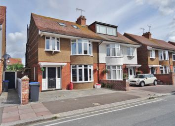 Thumbnail 5 bed semi-detached house for sale in Westbourne Avenue, Worthing, West Sussex