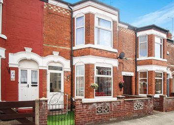 3 bed terraced house for sale in Lee Street, Hull, East Yorkshire HU8