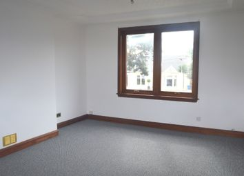 Thumbnail 1 bed flat to rent in Haughgate Terrace, Leven, Fife