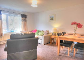 Thumbnail 1 bedroom flat for sale in Tansy Close, Norwich