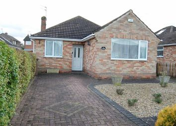 Thumbnail 2 bed property to rent in Springfield Road, Southwell
