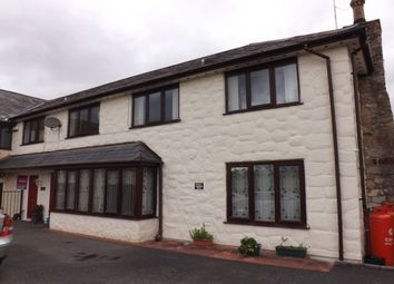 Thumbnail 2 bed flat to rent in Rhes-Y-Cae, Holywell