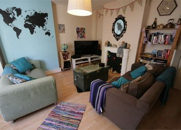 Thumbnail 4 bed flat to rent in Walberswick Street, London