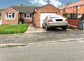 Thumbnail 2 bed semi-detached bungalow for sale in Sunnyside, Ibstock