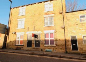 Thumbnail 1 bed flat for sale in High Street, Morley, Leeds, West Yorkshire