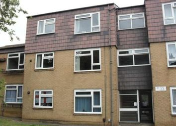 Thumbnail 2 bedroom flat to rent in High Street, Desborough