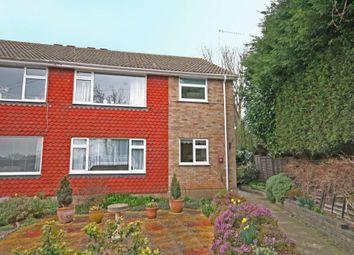 Thumbnail 2 bed maisonette to rent in Oliver Rise, Hemel Hempstead