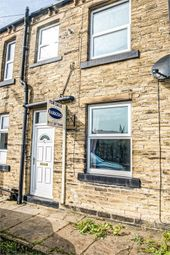 Thumbnail 2 bed terraced house for sale in Coronation Street, Oakenshaw, Bradford, West Yorkshire