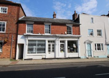 Thumbnail 3 bedroom terraced house to rent in Queen Street, Emsworth