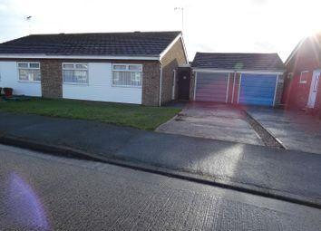 Thumbnail 2 bed bungalow for sale in Heathlands, Thorrington, Colchester