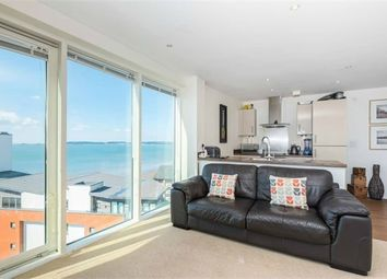 1 bed flat for sale in Meridian Tower, Maritime Quarter, Swansea SA1
