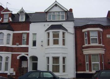 Thumbnail 4 bed flat to rent in Chester Street, Coundon, Coventry, West Midlands