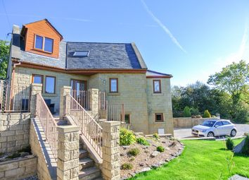 4 bed detached house for sale in Barnsley Road, Upper Cumberworth, Huddersfield HD8