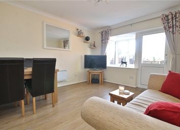 Thumbnail 1 bed end terrace house to rent in King Acre Court, Moor Lane, Staines-Upon-Thames, Surrey