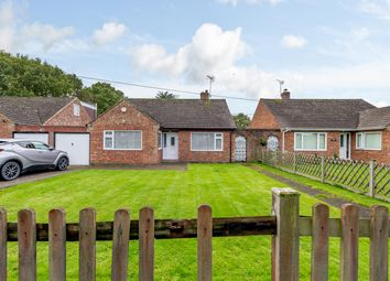 Thumbnail 3 bed bungalow for sale in Hornash Lane, Ashford