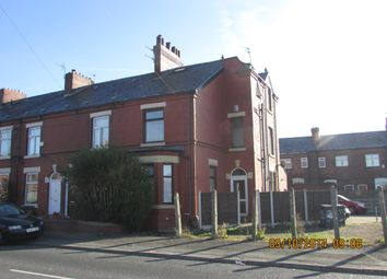 Thumbnail 1 bed flat to rent in Corporation Road, Audenshaw