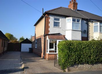 Thumbnail 3 bedroom property for sale in Eglinton Avenue, Hull