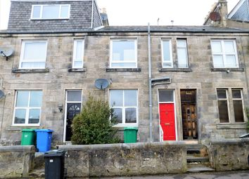 Thumbnail 1 bed flat for sale in Mid Beveridgewell, Dunfermline