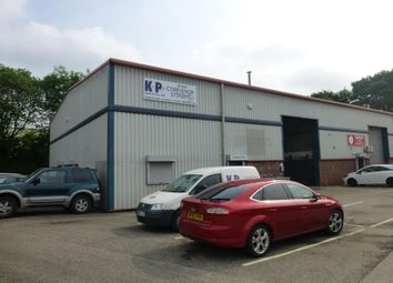 Thumbnail Industrial to let in Buckley Road, Rochdale
