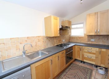 Thumbnail 4 bed flat to rent in Belmont Road, Wallington