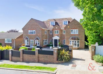 7 bed detached house for sale in Tongdean Road, Hove BN3