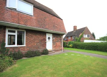 Thumbnail 3 bedroom semi-detached house for sale in Kneeton Vale, Nottingham, Nottinghamshire