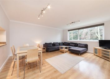 Thumbnail 2 bed flat for sale in Mourne House, Maresfield Gardens, Hampstead, London