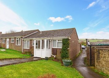 Thumbnail 2 bedroom bungalow for sale in Chescombe Close, Cerne Abbas