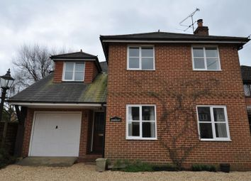 Thumbnail 4 bedroom detached house to rent in Thatched Cottage Park, Southampton Road, Lyndhurst