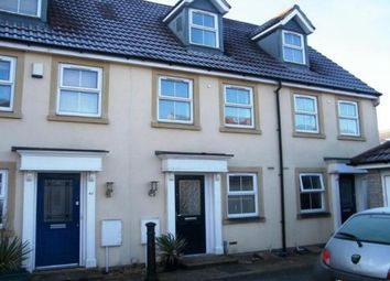 Thumbnail 3 bed property to rent in Barter Close, Kingswood, Bristol