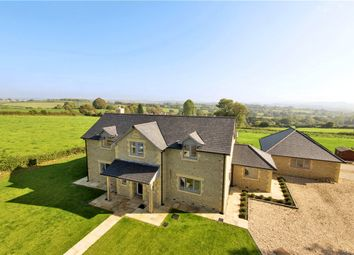 Thumbnail 4 bed detached house for sale in Salwayash, Bridport, Dorset