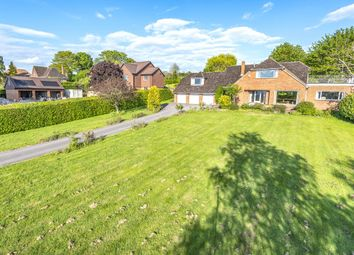 4 bed detached house for sale in Ham Road, Wanborough SN4