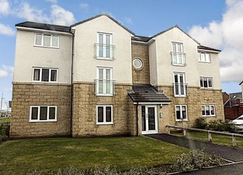 Thumbnail 2 bed flat to rent in Hadrian Drive, Blaydon-On-Tyne