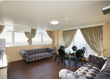 Thumbnail 3 bedroom flat for sale in Daniel House - Trinity Road, Bootle, Liverpool
