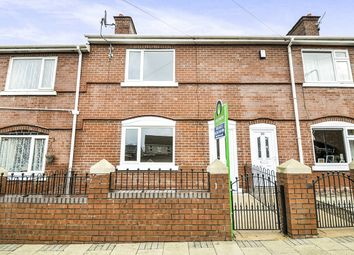 Thumbnail 3 bed property for sale in Hastings Street, Grimethorpe, Barnsley