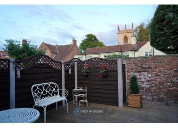 Thumbnail 1 bed semi-detached house to rent in Church Walk, Bawtry, Doncaster