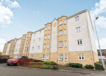 Thumbnail 2 bed flat for sale in Lloyd Street, Rutherglen, Glasgow