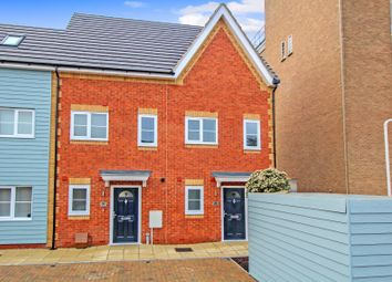 2 bed end terrace house for sale in Market Avenue, Wickford SS12