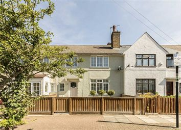 Thumbnail 3 bed semi-detached house for sale in Lidiard Road, Earlsfield