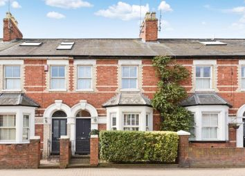 Thumbnail 3 bedroom terraced house to rent in Kings Road, Henley-On-Thames