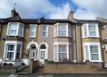Thumbnail 3 bed terraced house for sale in Bowness Road, London
