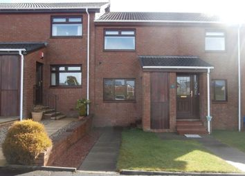 Thumbnail 2 bed flat to rent in Swaledale, East Kilbride, Glasgow