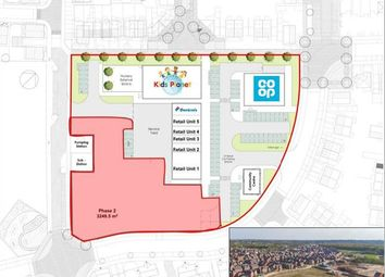 Thumbnail Land for sale in Development Opportunity Suitable For Retail/Leisur, Winnington Urban Village, Northwich
