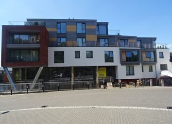 Thumbnail 2 bed flat to rent in St Matthews View, 12 High Street, Walsall