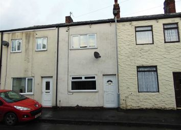 Thumbnail 2 bedroom terraced house for sale in Holt Street, Hindley, Wigan