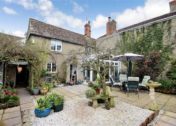 Thumbnail 3 bed semi-detached house for sale in Widham, Purton, Wiltshire
