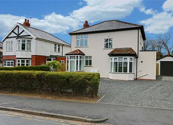 Thumbnail 4 bed detached house for sale in Carr Lane, Willerby, Hull, East Yorkshire