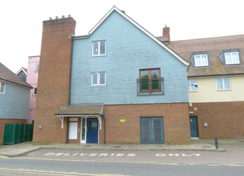 Thumbnail 1 bed flat to rent in Fairbank Road, Southwater, Horsham